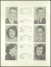 Page 16, 1951 Edition, Newell High School - Lateral Yearbook (Newell, SD) online yearbook collection