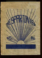 1946 Edition, Wessington Springs High School - Spartonian Yearbook (Wessington Springs, SD)