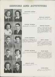 Page 12, 1946 Edition, Wessington Springs High School - Spartonian Yearbook (Wessington Springs, SD) online yearbook collection