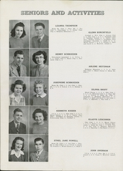 Page 14, 1946 Edition, Wessington Springs High School - Spartonian Yearbook (Wessington Springs, SD) online yearbook collection