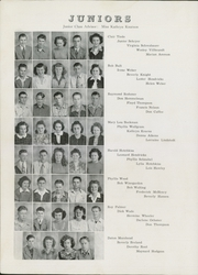 Page 16, 1946 Edition, Wessington Springs High School - Spartonian Yearbook (Wessington Springs, SD) online yearbook collection
