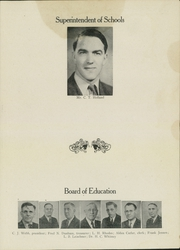 Page 5, 1946 Edition, Wessington Springs High School - Spartonian Yearbook (Wessington Springs, SD) online yearbook collection