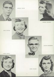 Page 10, 1956 Edition, Ipswich High School - Ipsodak Yearbook (Ipswich, SD) online yearbook collection