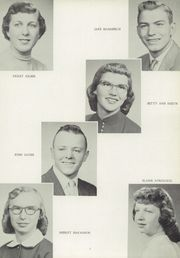 Page 11, 1956 Edition, Ipswich High School - Ipsodak Yearbook (Ipswich, SD) online yearbook collection