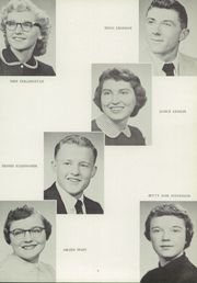 Page 13, 1956 Edition, Ipswich High School - Ipsodak Yearbook (Ipswich, SD) online yearbook collection