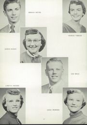 Page 14, 1956 Edition, Ipswich High School - Ipsodak Yearbook (Ipswich, SD) online yearbook collection