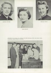 Page 15, 1956 Edition, Ipswich High School - Ipsodak Yearbook (Ipswich, SD) online yearbook collection