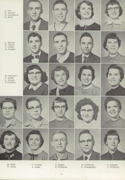 Page 17, 1956 Edition, Ipswich High School - Ipsodak Yearbook (Ipswich, SD) online yearbook collection