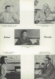 Page 6, 1956 Edition, Ipswich High School - Ipsodak Yearbook (Ipswich, SD) online yearbook collection