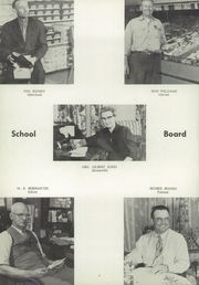 Page 8, 1956 Edition, Ipswich High School - Ipsodak Yearbook (Ipswich, SD) online yearbook collection