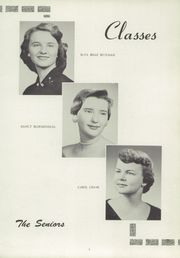 Page 9, 1956 Edition, Ipswich High School - Ipsodak Yearbook (Ipswich, SD) online yearbook collection
