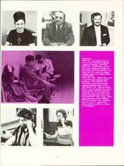 Page 11, 1972 Edition, Ben Kolb Middle School - Jahr Yearbook (Rialto, CA) online yearbook collection