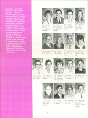 Page 12, 1972 Edition, Ben Kolb Middle School - Jahr Yearbook (Rialto, CA) online yearbook collection