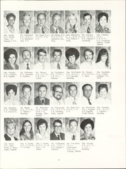 Page 13, 1972 Edition, Ben Kolb Middle School - Jahr Yearbook (Rialto, CA) online yearbook collection