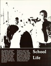 Page 15, 1972 Edition, Ben Kolb Middle School - Jahr Yearbook (Rialto, CA) online yearbook collection
