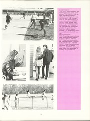 Page 17, 1972 Edition, Ben Kolb Middle School - Jahr Yearbook (Rialto, CA) online yearbook collection
