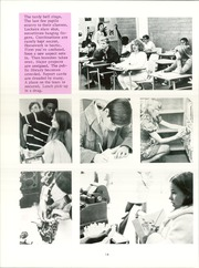 Page 18, 1972 Edition, Ben Kolb Middle School - Jahr Yearbook (Rialto, CA) online yearbook collection