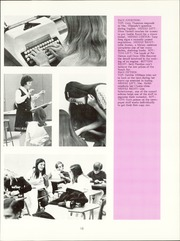 Page 19, 1972 Edition, Ben Kolb Middle School - Jahr Yearbook (Rialto, CA) online yearbook collection