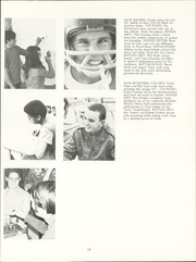 Page 21, 1972 Edition, Ben Kolb Middle School - Jahr Yearbook (Rialto, CA) online yearbook collection
