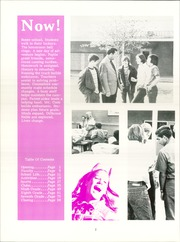 Page 6, 1972 Edition, Ben Kolb Middle School - Jahr Yearbook (Rialto, CA) online yearbook collection