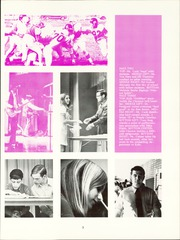 Page 7, 1972 Edition, Ben Kolb Middle School - Jahr Yearbook (Rialto, CA) online yearbook collection