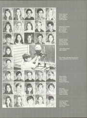 Page 73, 1972 Edition, Ben Kolb Middle School - Jahr Yearbook (Rialto, CA) online yearbook collection