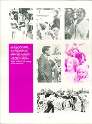 Page 8, 1972 Edition, Ben Kolb Middle School - Jahr Yearbook (Rialto, CA) online yearbook collection
