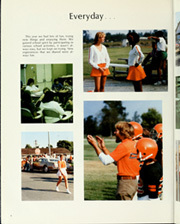 Page 10, 1981 Edition, Ben Kolb Middle School - Jahr Yearbook (Rialto, CA) online yearbook collection