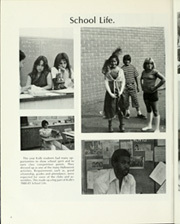 Page 12, 1981 Edition, Ben Kolb Middle School - Jahr Yearbook (Rialto, CA) online yearbook collection