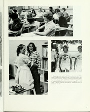 Page 13, 1981 Edition, Ben Kolb Middle School - Jahr Yearbook (Rialto, CA) online yearbook collection