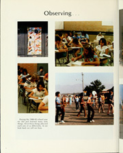 Page 6, 1981 Edition, Ben Kolb Middle School - Jahr Yearbook (Rialto, CA) online yearbook collection