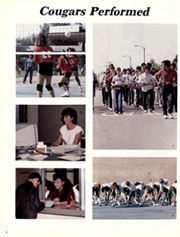 Page 10, 1986 Edition, Ben Kolb Middle School - Jahr Yearbook (Rialto, CA) online yearbook collection