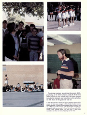 Page 11, 1986 Edition, Ben Kolb Middle School - Jahr Yearbook (Rialto, CA) online yearbook collection