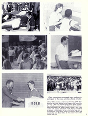 Page 13, 1986 Edition, Ben Kolb Middle School - Jahr Yearbook (Rialto, CA) online yearbook collection