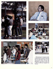 Page 15, 1986 Edition, Ben Kolb Middle School - Jahr Yearbook (Rialto, CA) online yearbook collection