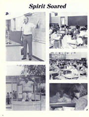 Page 16, 1986 Edition, Ben Kolb Middle School - Jahr Yearbook (Rialto, CA) online yearbook collection