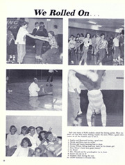 Ben Kolb Middle School - Jahr Yearbook (Rialto, CA) online yearbook collection, 1986 Edition, Page 42