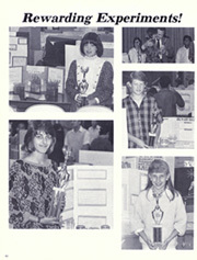 Ben Kolb Middle School - Jahr Yearbook (Rialto, CA) online yearbook collection, 1986 Edition, Page 46