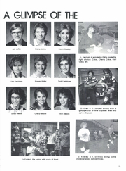 Page 17, 1986 Edition, Parker High School - Annual Yearbook (Parker, SD) online yearbook collection