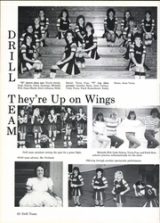 Parker High School - Annual Yearbook (Parker, SD) online yearbook collection, 1988 Edition, Page 70