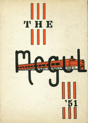Page 1, 1951 Edition, Edgemont High School - Mogul Yearbook (Edgemont, SD) online yearbook collection