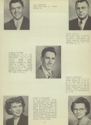 Page 13, 1951 Edition, Edgemont High School - Mogul Yearbook (Edgemont, SD) online yearbook collection