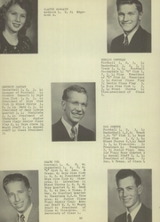 Page 14, 1951 Edition, Edgemont High School - Mogul Yearbook (Edgemont, SD) online yearbook collection