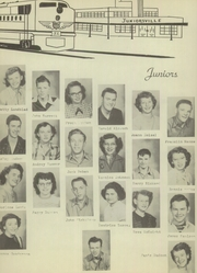 Page 16, 1951 Edition, Edgemont High School - Mogul Yearbook (Edgemont, SD) online yearbook collection