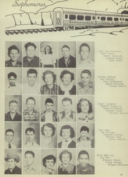 Page 17, 1951 Edition, Edgemont High School - Mogul Yearbook (Edgemont, SD) online yearbook collection