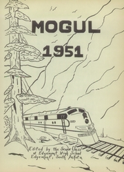 Page 5, 1951 Edition, Edgemont High School - Mogul Yearbook (Edgemont, SD) online yearbook collection