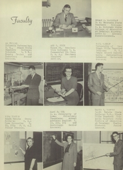 Page 9, 1951 Edition, Edgemont High School - Mogul Yearbook (Edgemont, SD) online yearbook collection