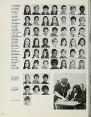 Page 108, 1971 Edition, Frisbie Middle School - Dossier Yearbook (Rialto, CA) online yearbook collection