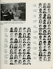 Page 111, 1971 Edition, Frisbie Middle School - Dossier Yearbook (Rialto, CA) online yearbook collection