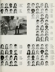 Page 113, 1971 Edition, Frisbie Middle School - Dossier Yearbook (Rialto, CA) online yearbook collection